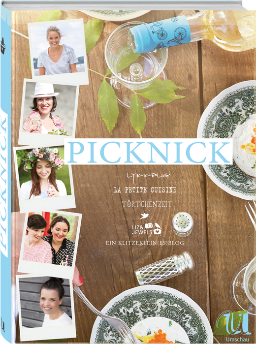 daylicious picknick : daniela klein