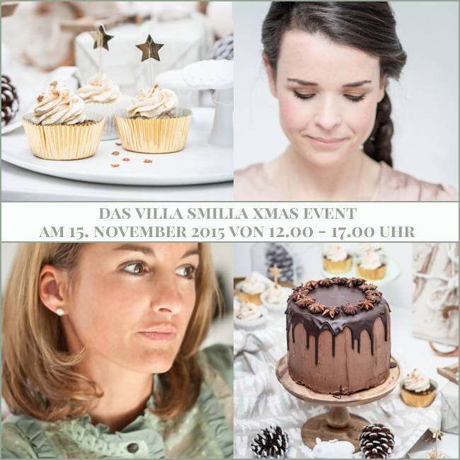 villa smilla xmas event 2015