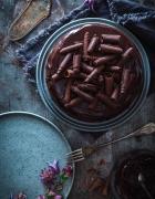 Mein Rezept für einen saftigen Cinnamon Streusel Coffee Cake. Oder auch: Zimtstreusel-Kuchen
