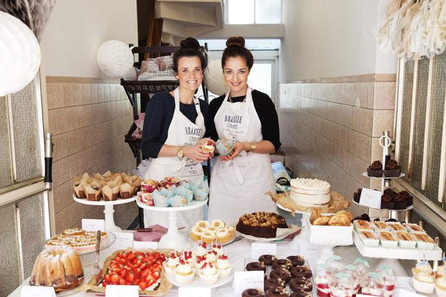 Duttfrolleins Pop Up Bakery 2