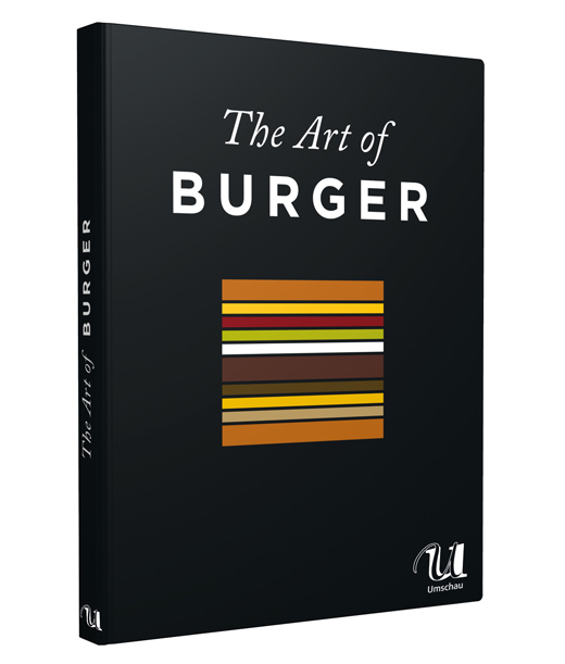 The Art of Burger