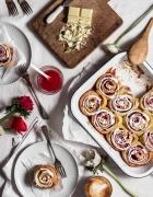 Dutch Babe – Ein Pfannkuchen aus dem Ofen oder : Ein verdammt vorzügliches Frühstück!