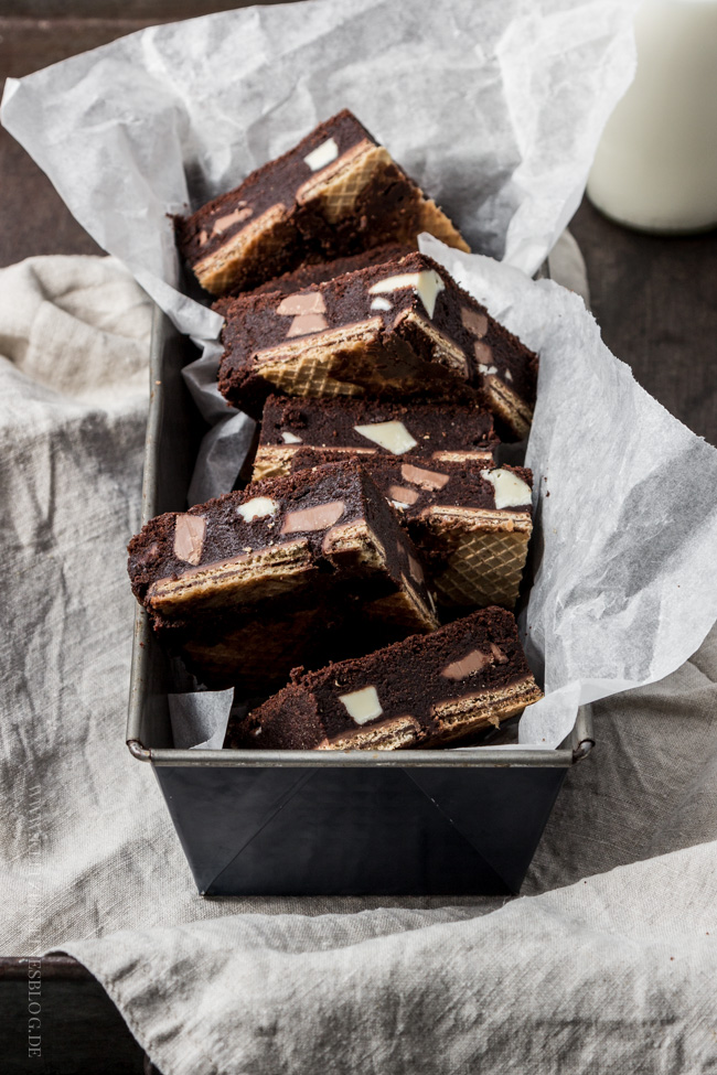 the best triple chocolate brownies-006