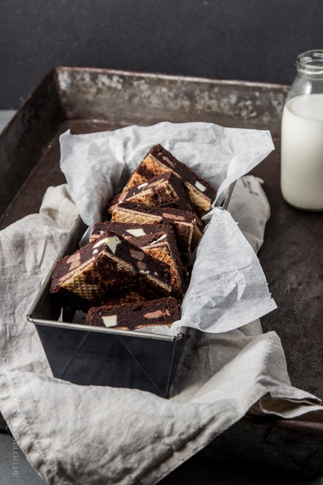 the best triple chocolate brownies-012